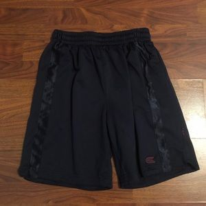 Other - Black Youth boys shorts